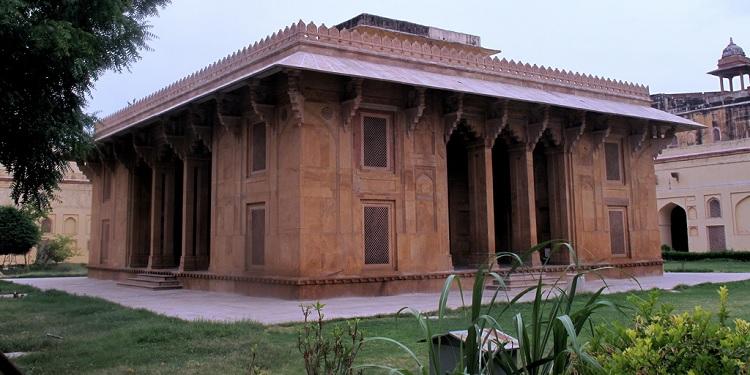 Akbars-Palace-Ajmer