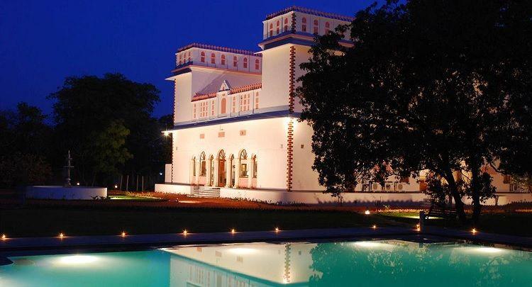 Bijay-Niwas-Palace