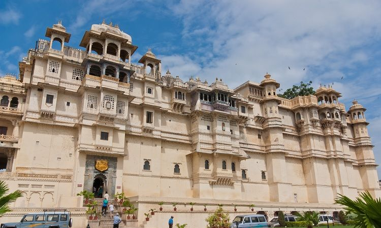 Places To Visit In And Near Udaipur Rajasthan