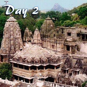 Day 2 in Nathdwara