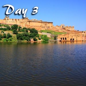 Day 3 in Jaipur City