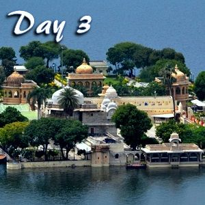 Day 3 in Udaipur