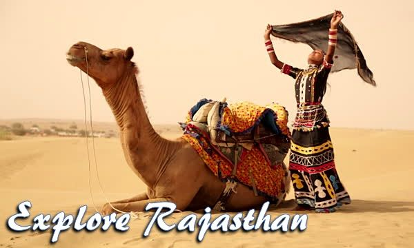 Explore Rajasthan with Chetram Voyages
