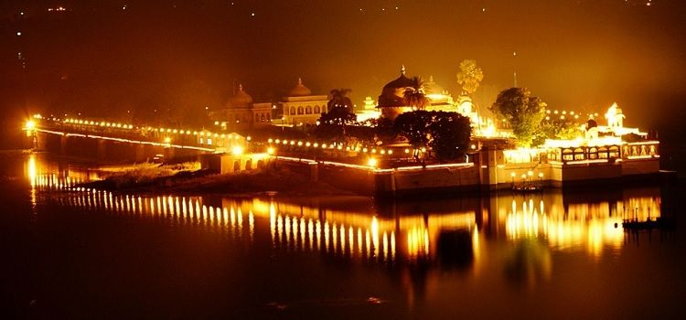 Jag-Mandir-Udaipur