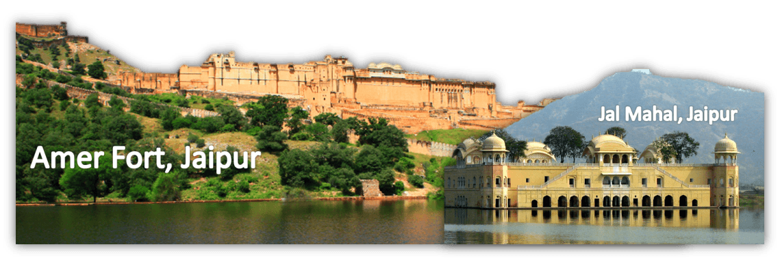 Jaipur Tour Package by Chetram Voyages