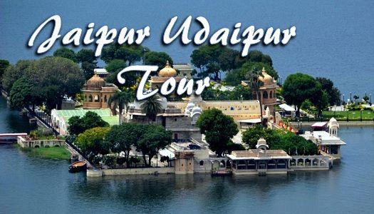Jaipur Udaipur Tour