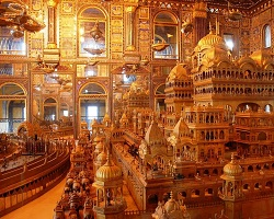 Nasiyan Temple