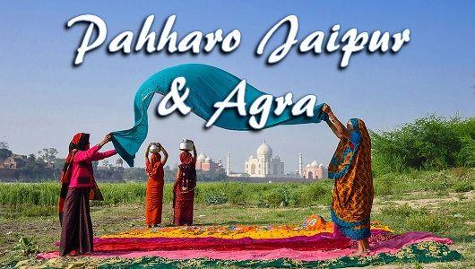 Jaipur Hawa Mahal Tour