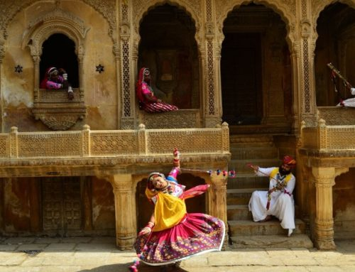 Know more about below Tourist Destinations of Jaisalmer