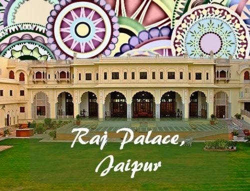 Places to visit in Jaipur with family