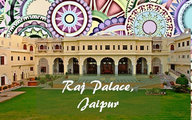 Raj-Palace-Jaipur