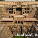 Chand Baori at Abhaneri