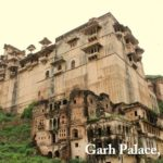 Garh Palace at Bundi
