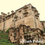 Garh Palace at Bundi
