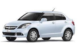 Suzuki Dzire Cab