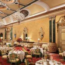 1. Suvarna Mahal Restaurant