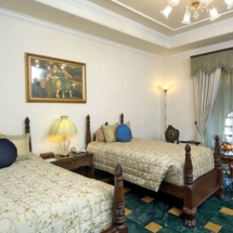 10. Elegant Room