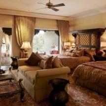 11. Royal Bedroom Suite