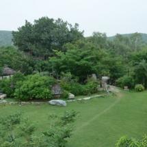 8. Garden Area (Guest Photo)