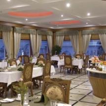 4. Flavor Dinning Restaurant