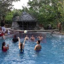 4. Pool Area