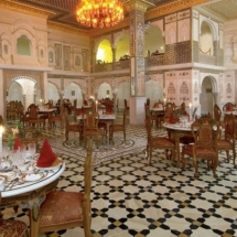 6. Sheesh Mahal