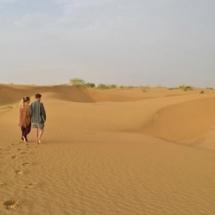 11. Sam sand dune