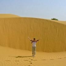 12. Sam sand dune