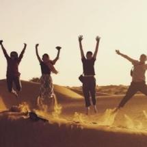 3. Sam sand dune