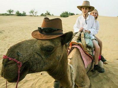 3 days jaisalmer tour package