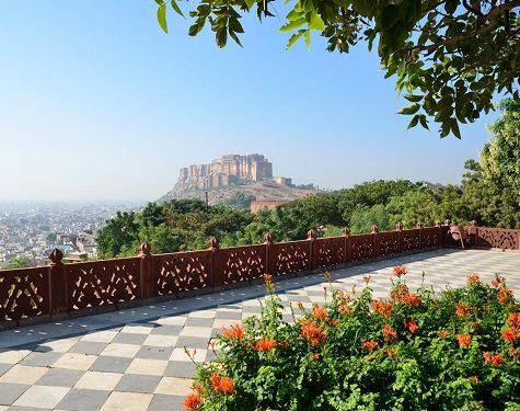 Jaipur Jodhpur site