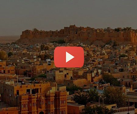 1. Jaisalmer City Video