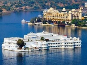Lake Palace Udaipur image