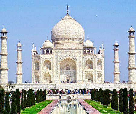 Taj Agra image