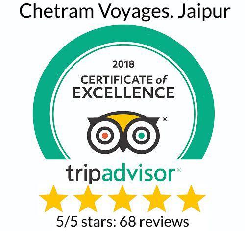 Chetram Voyages Tripadvisor